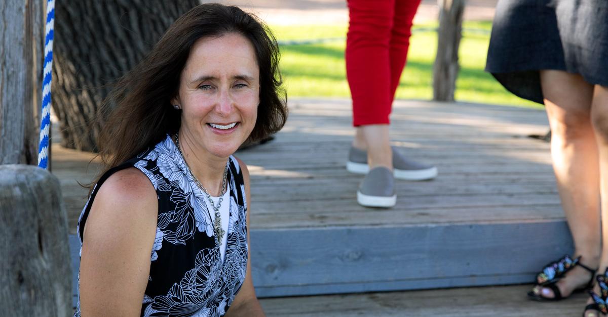 Best Buddies in North Texas Advisory Board Member, Angela Boyd